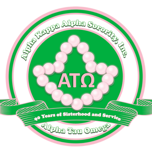 Alpha Kappa Alpha Sorority, Inc., Alpha Tau Omega Chapter